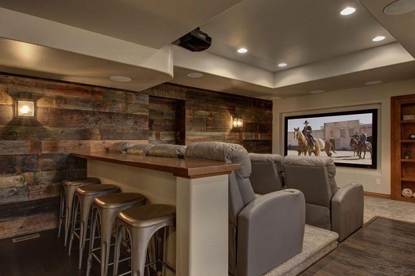 Inspiring Theater Room Design Ideas For Home15
