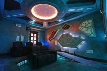 Inspiring Theater Room Design Ideas For Home21