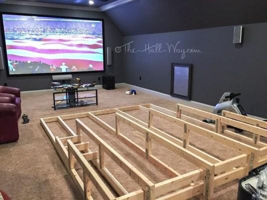 Inspiring Theater Room Design Ideas For Home22