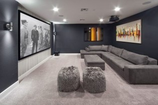 Inspiring Theater Room Design Ideas For Home24