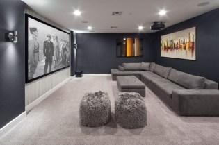Inspiring Theater Room Design Ideas For Home24