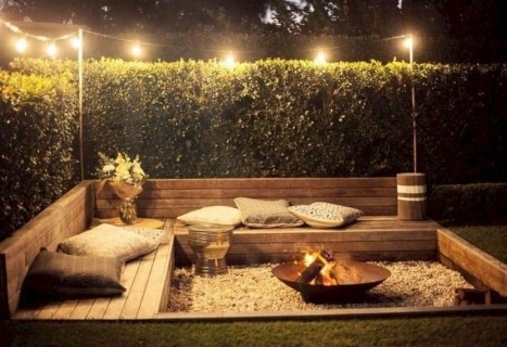 Luxury Backyard Designs Ideas20