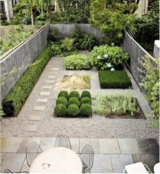 Magnificient Gravel Landscaping Design Ideas For Backyard01