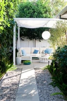 Magnificient Gravel Landscaping Design Ideas For Backyard28