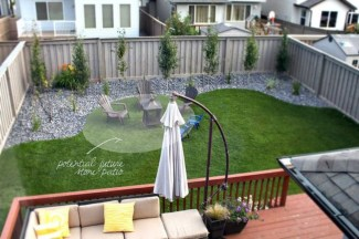 Magnificient Gravel Landscaping Design Ideas For Backyard31