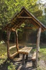 Modern Wood Pavilion Design Ideas For Backyard20