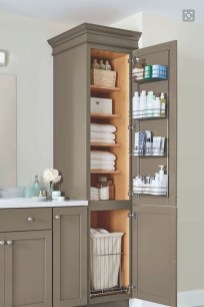 Outstanding Bathroom Makeovers Ideas For Small Space02