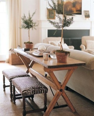 Stunning Dining Tables Design Ideas For Small Space31