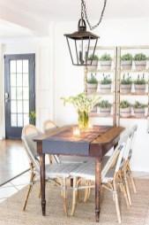 Unique Summer Decor Ideas For Living Room04