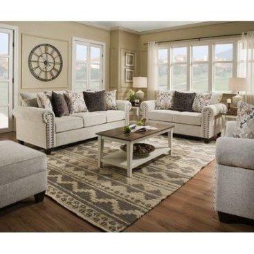 Unique Summer Decor Ideas For Living Room09