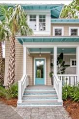 Wonderful Beach House Exterior Color Ideas13