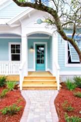 Wonderful Beach House Exterior Color Ideas14