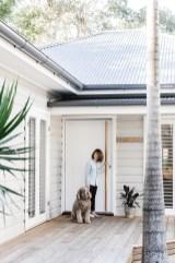 Wonderful Beach House Exterior Color Ideas25