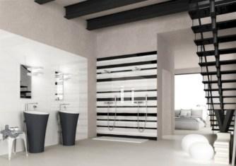 Wonderful Italian Shower Design Ideas15
