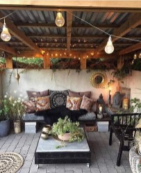 Beautiful Backyard Décor Ideas29