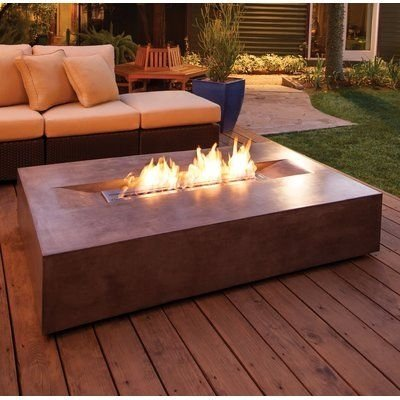 Beautiful Outdoor Fire Pits Ideas13
