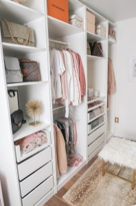 Elegant Small Apartment Organization Ideas39