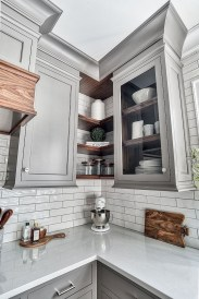 Fancy Farmhouse Kitchen Ideas For 201903