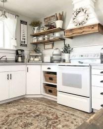 Fancy Farmhouse Kitchen Ideas For 201918