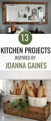 Fancy Farmhouse Kitchen Ideas For 201940