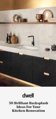 Gorgeous Kitchen Backsplash Design Ideas31