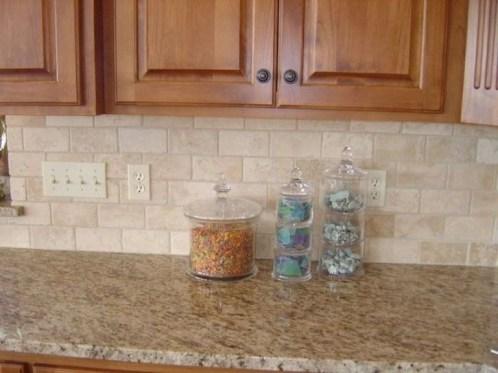 Gorgeous Kitchen Backsplash Design Ideas40
