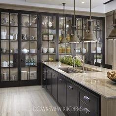 Attractive Industrial Kitchen Ideas That Will Amaze You19