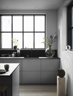 Attractive Industrial Kitchen Ideas That Will Amaze You44