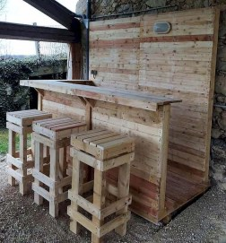 Beautiful Furniture Ideas With Pallet For You 02