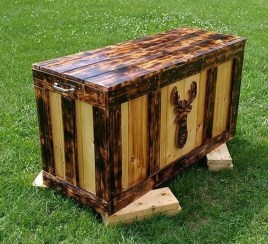 Beautiful Furniture Ideas With Pallet For You 08