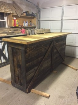 Beautiful Furniture Ideas With Pallet For You 15