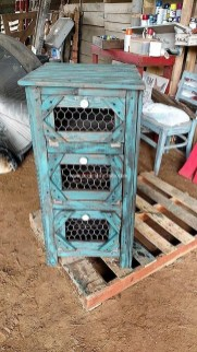 Beautiful Furniture Ideas With Pallet For You 20