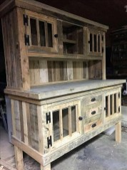 Beautiful Furniture Ideas With Pallet For You 37