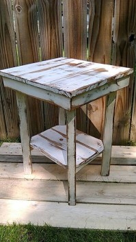 Beautiful Furniture Ideas With Pallet For You 52
