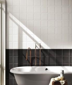 Brilliant Bathroom Tile Design Ideas That Very Inspiring 12