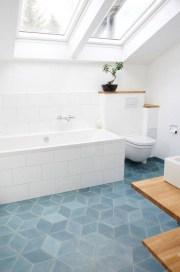 Brilliant Bathroom Tile Design Ideas That Very Inspiring 31