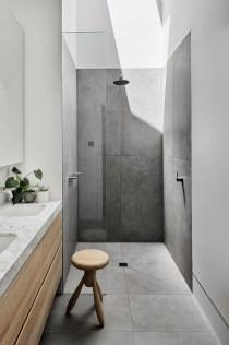 Brilliant Bathroom Tile Design Ideas That Very Inspiring 41