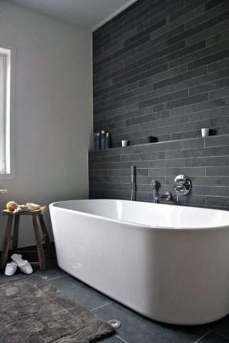 Brilliant Bathroom Tile Design Ideas That Very Inspiring 47