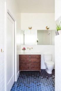 Brilliant Bathroom Tile Design Ideas That Very Inspiring 51
