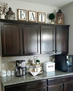 Casual Diy Farmhouse Kitchen Decor Ideas To Apply Asap 05