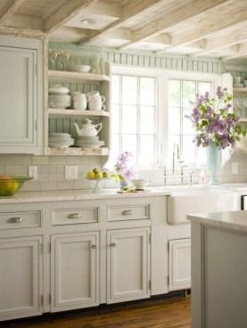 Casual Diy Farmhouse Kitchen Decor Ideas To Apply Asap 08