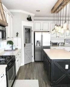 Casual Diy Farmhouse Kitchen Decor Ideas To Apply Asap 21