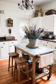 Casual Diy Farmhouse Kitchen Decor Ideas To Apply Asap 30
