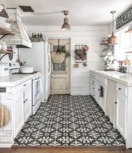 Casual Diy Farmhouse Kitchen Decor Ideas To Apply Asap 49
