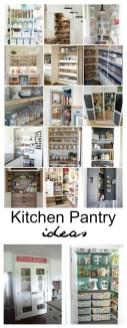 Catchy Kitchen Pantry Design Ideas11