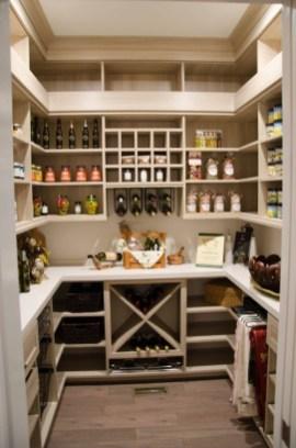 Catchy Kitchen Pantry Design Ideas15