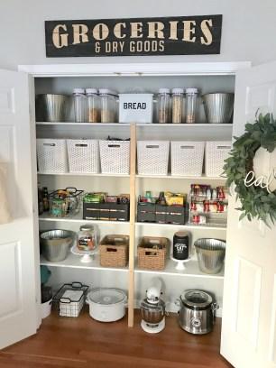 Catchy Kitchen Pantry Design Ideas17