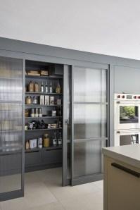 Catchy Kitchen Pantry Design Ideas20