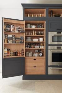 Catchy Kitchen Pantry Design Ideas23