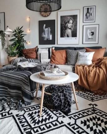 Charming Diy Apartment Decoration Ideas08